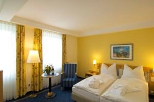 Zimmer - RAMADA Hotel Friedrichroda