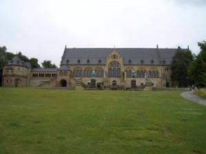 Goslar Kaiserpflaz 1