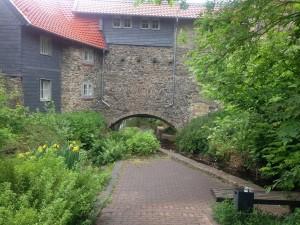 Goslar Pfalzgarten 1