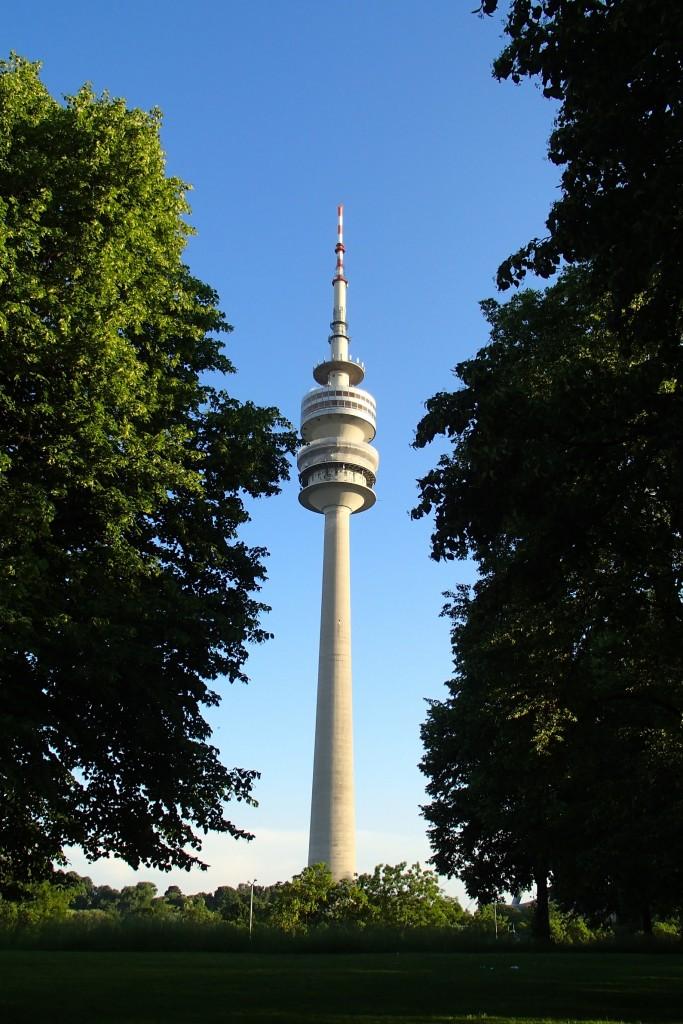 Ferhnsehturm