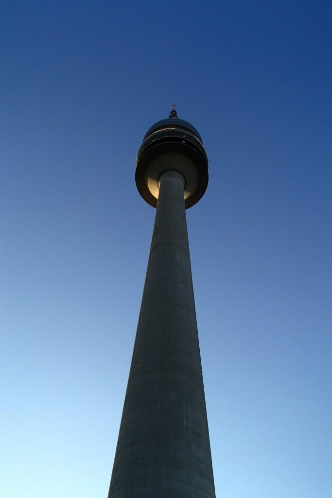 Olympiapark -Turm