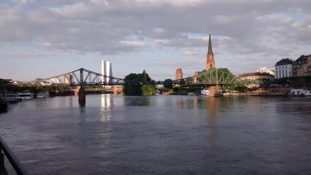 Frankfurt-Blog
