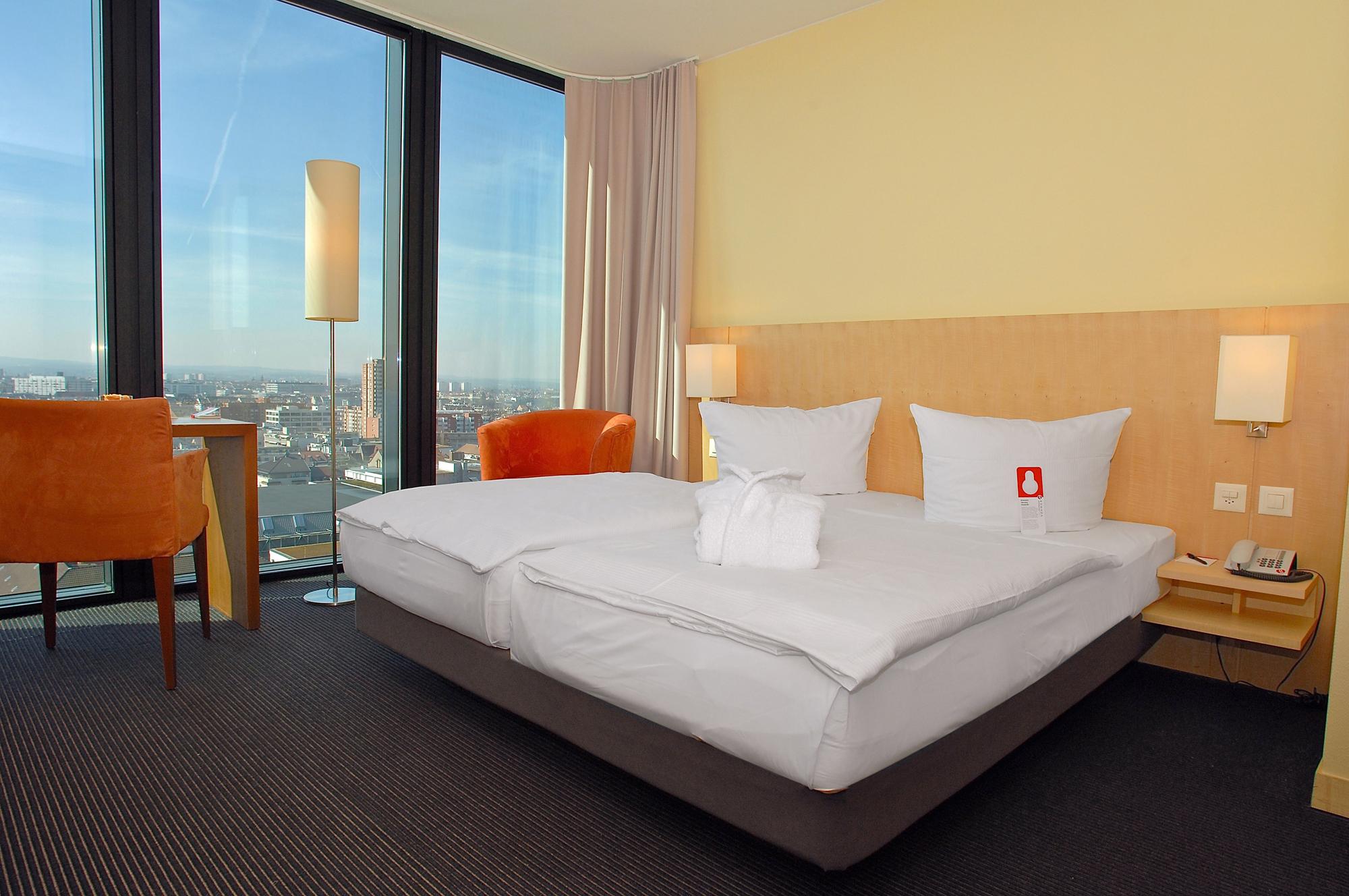 Zimmerbild Basel - Ramada Basel