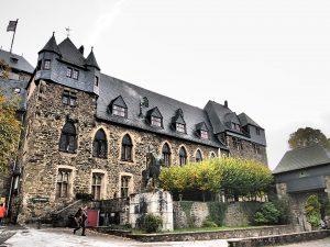 Schloss Burg - H+ Hotel Solingen
