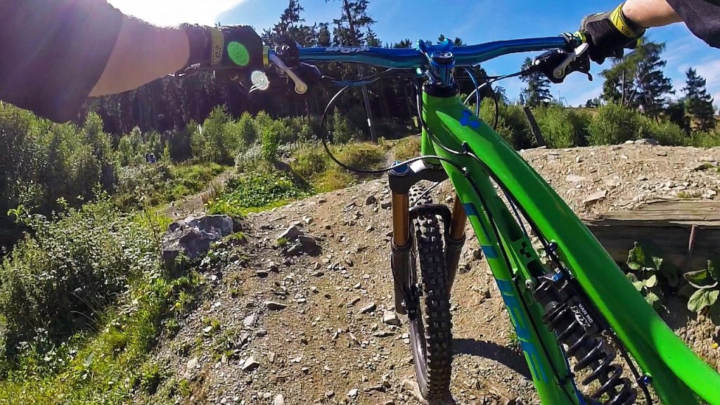 Mountain bike - H+ Hotel Willingen