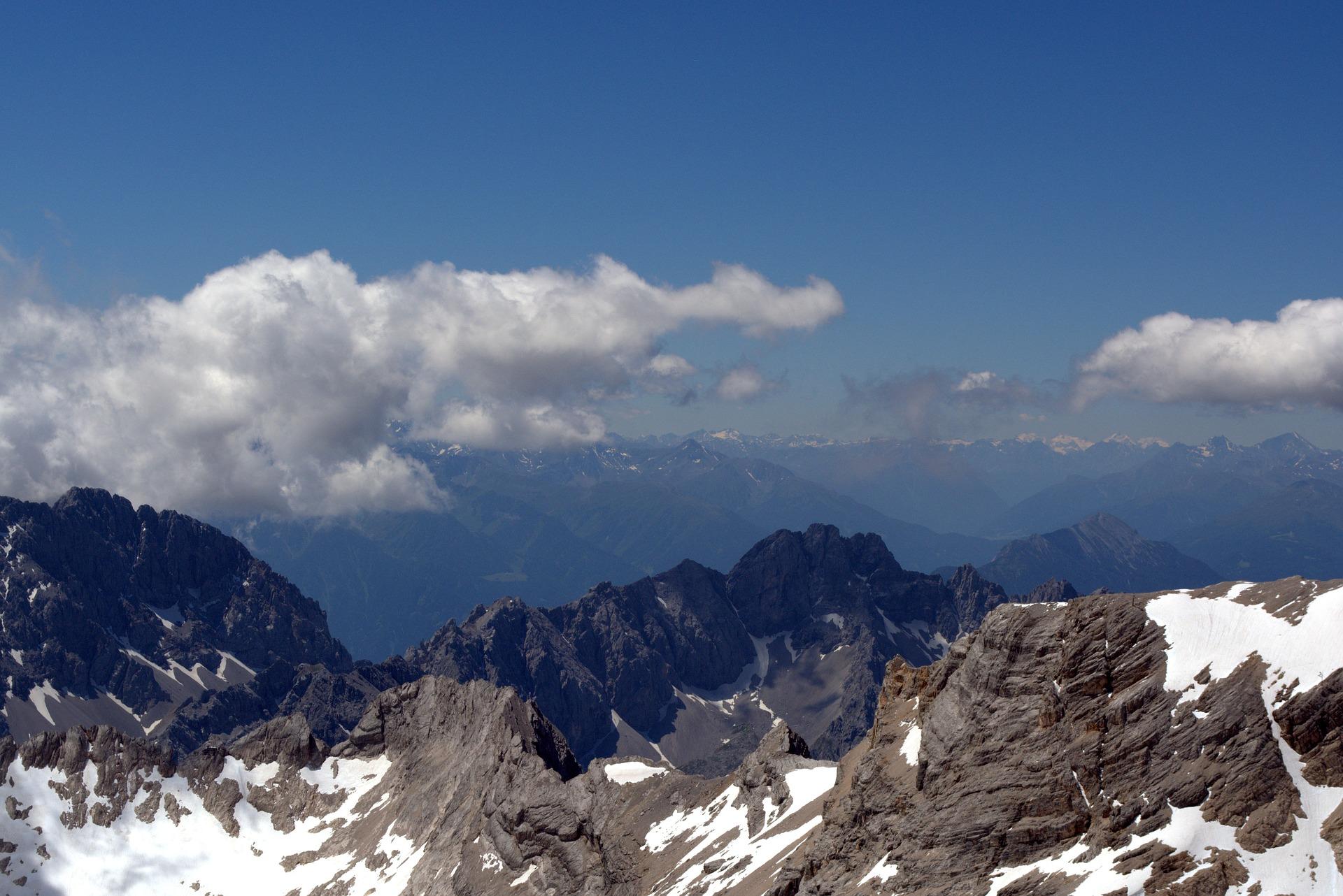 Klettern in Garmisch - Zugspitze - H+Hotel Garmisch - H-Hotels.com