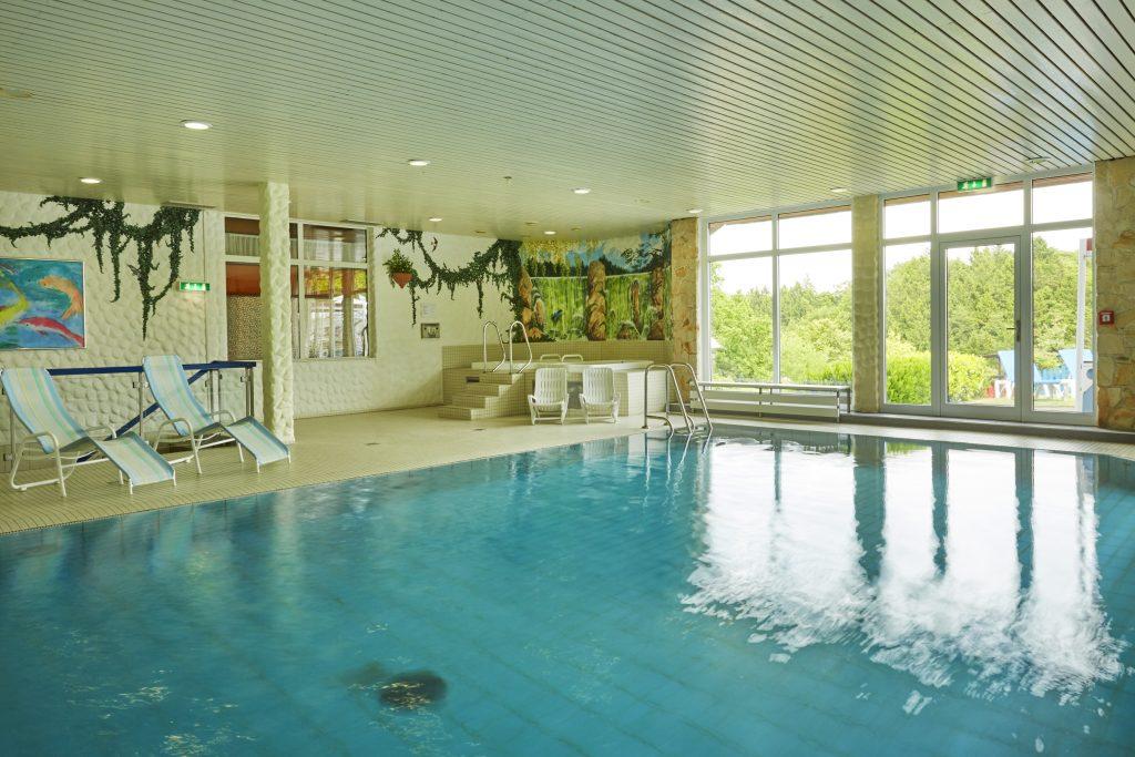 Schwimmbad - H+ Hotel Willingen