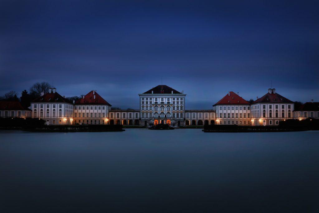 Schloss Nympenburg