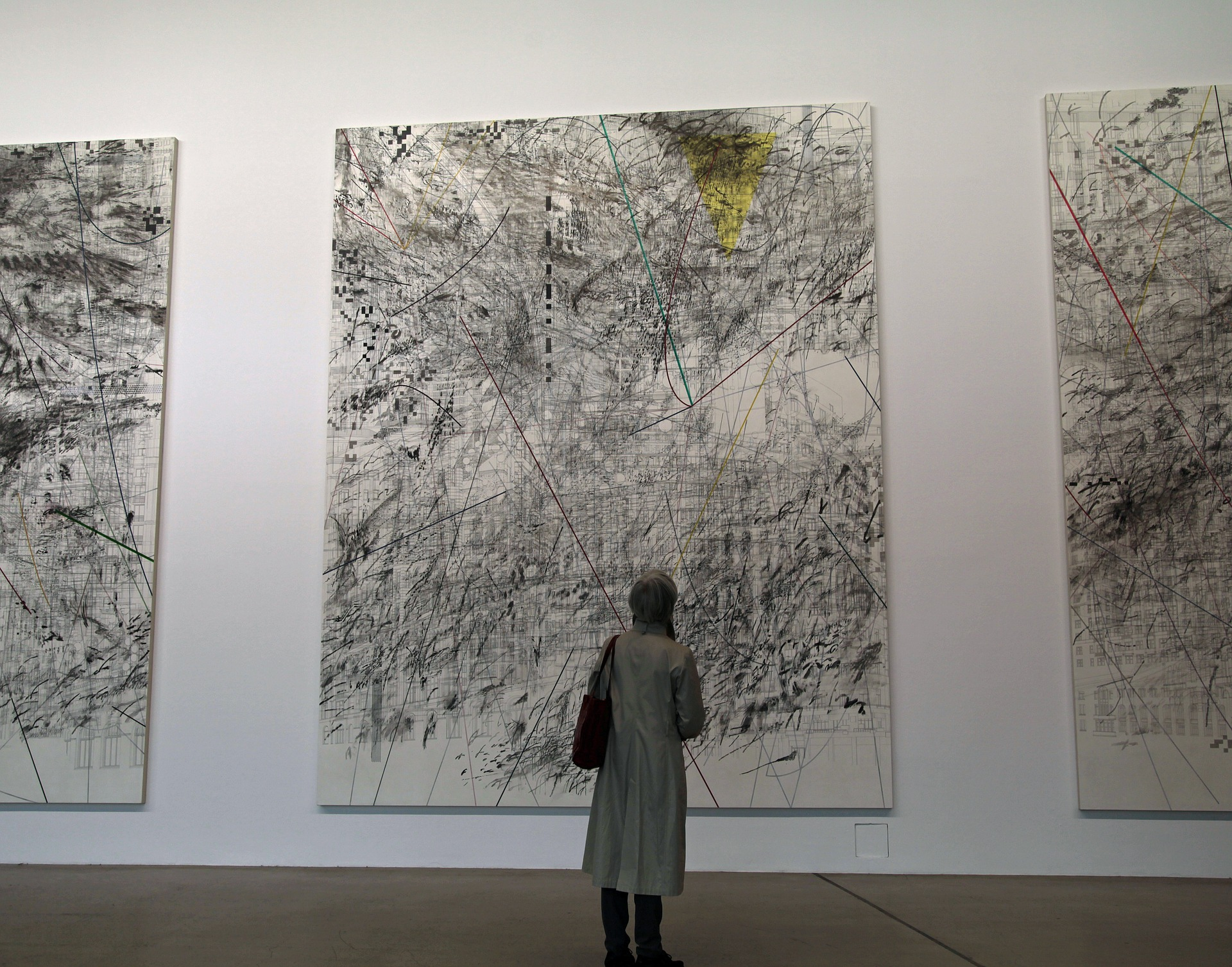 Kunst auf der documenta