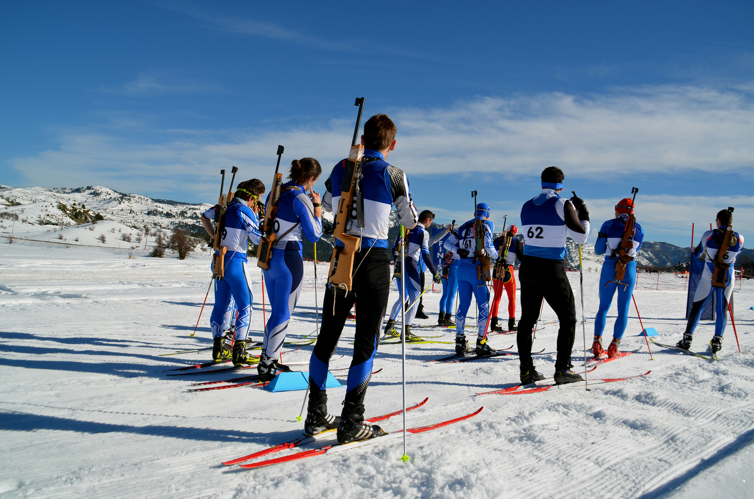 Wintersportzentrum Oberhof