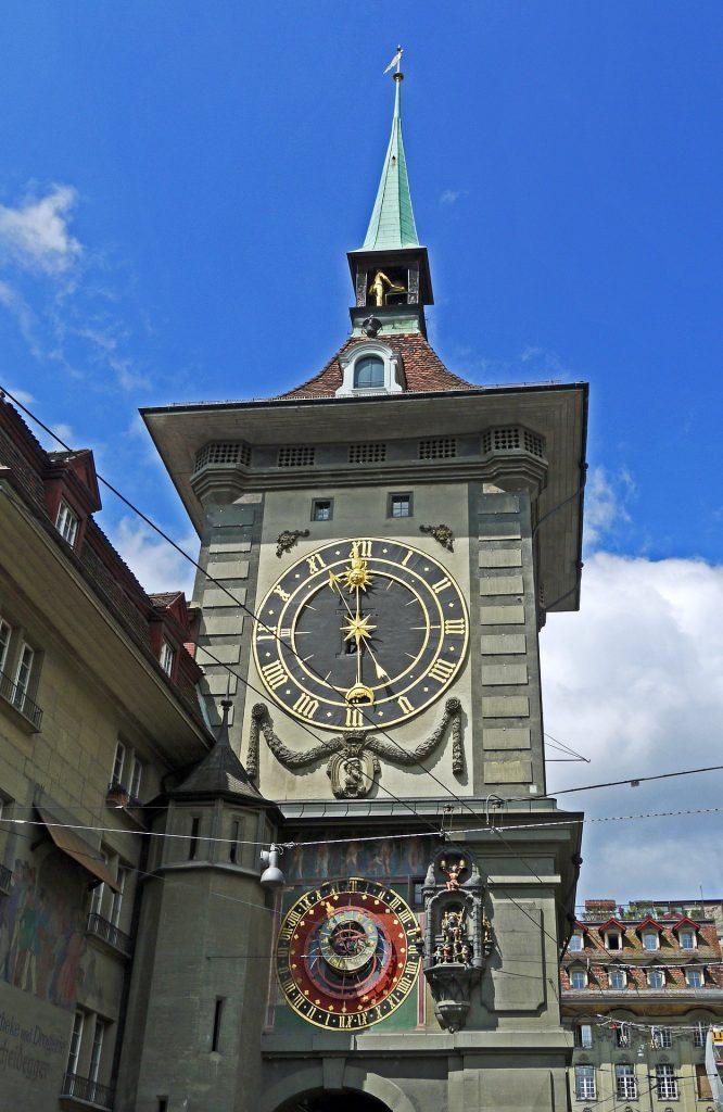 Tagesausflug nach Bern