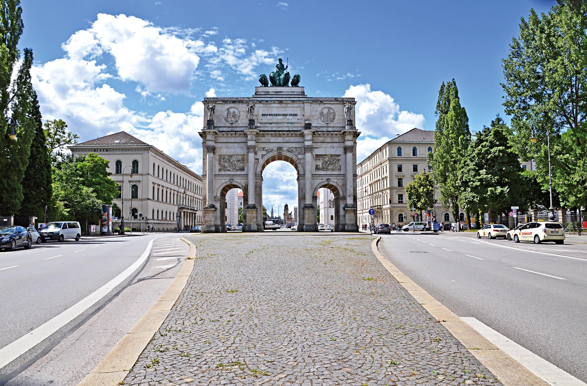 24 Stunden in München