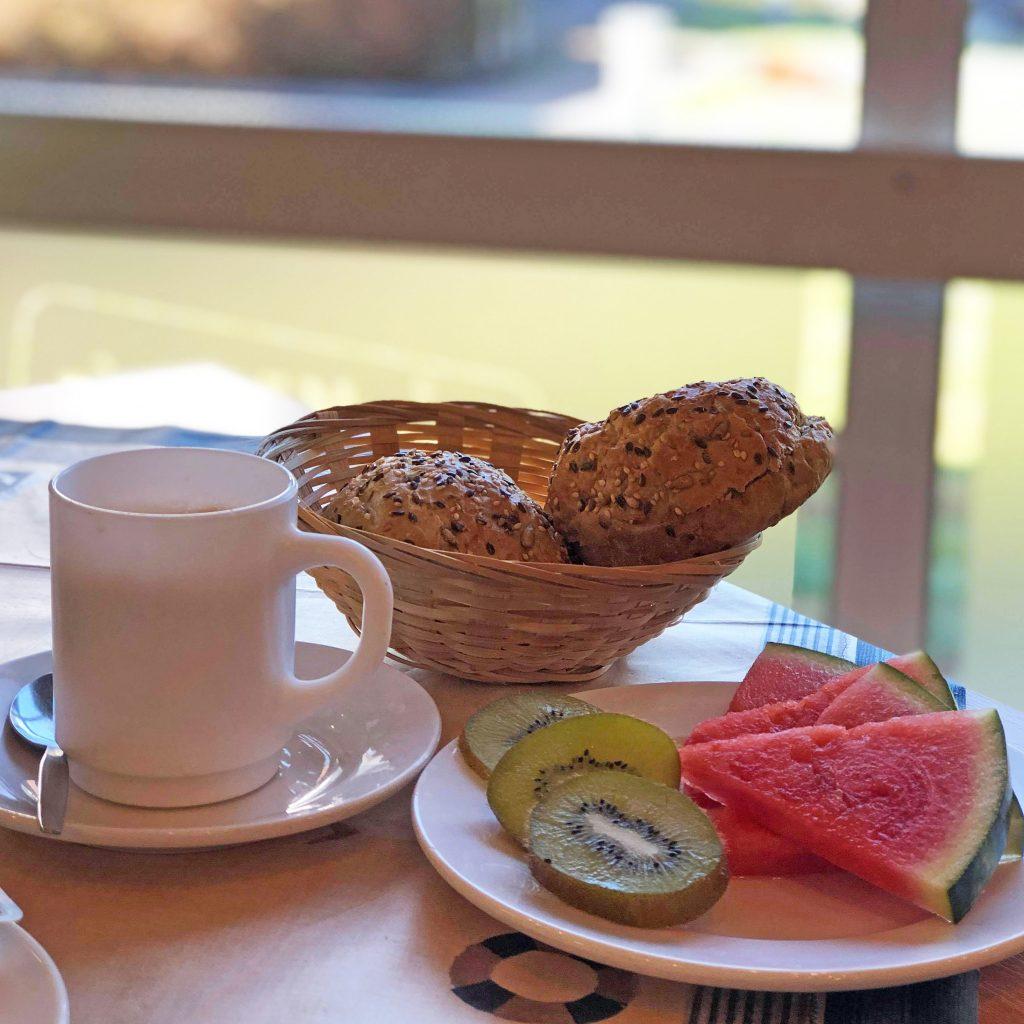 Frühstück im H+ Ferienpark Usedom | H-Hotels.com