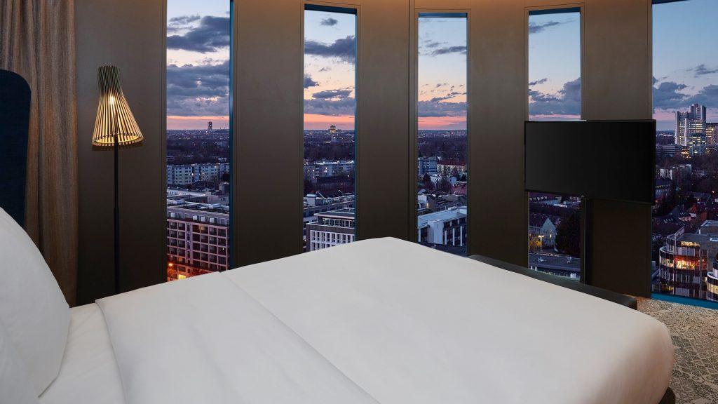 Hotels mit Bestpreisgarantie buchen