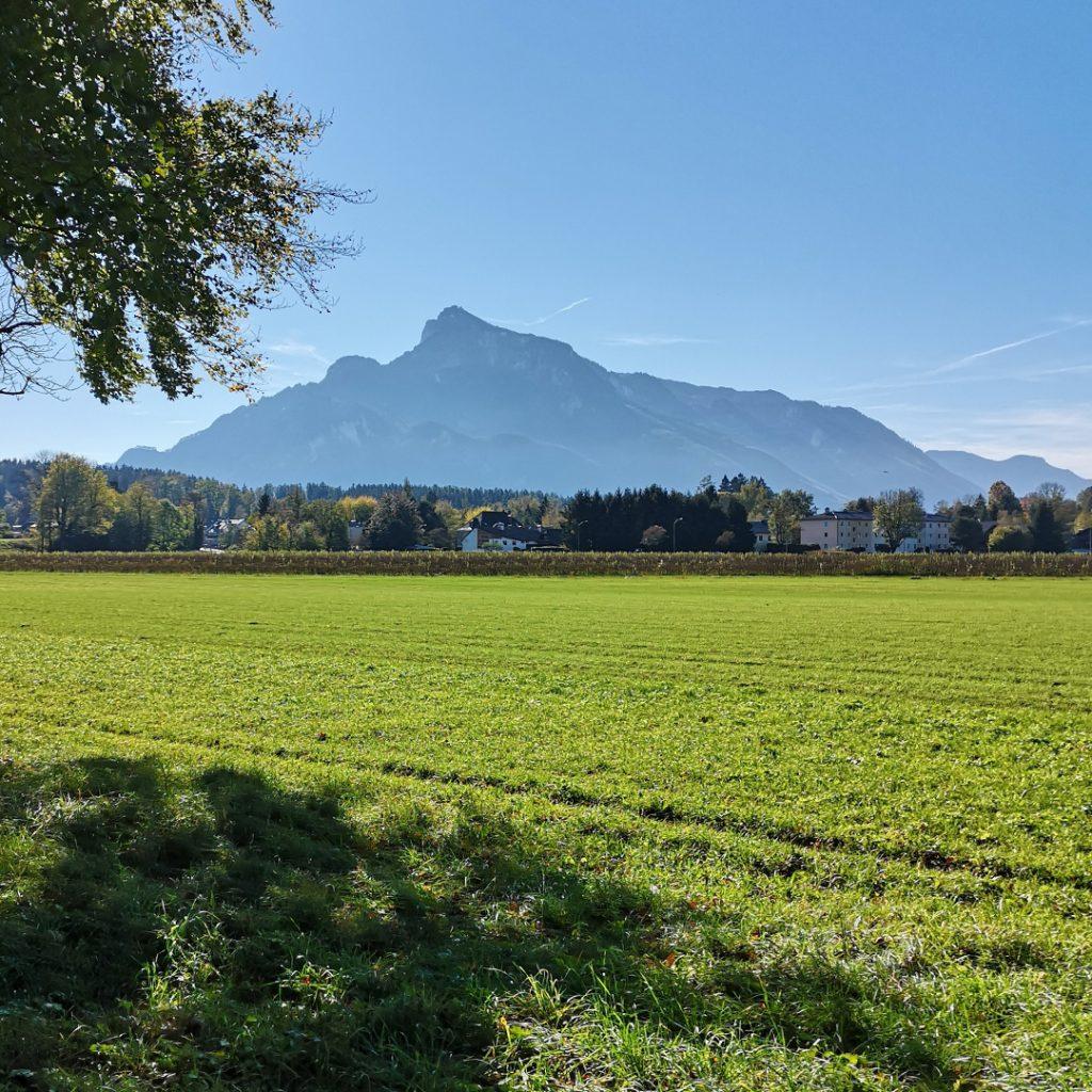 Hellbrunner Allee | Salzburg