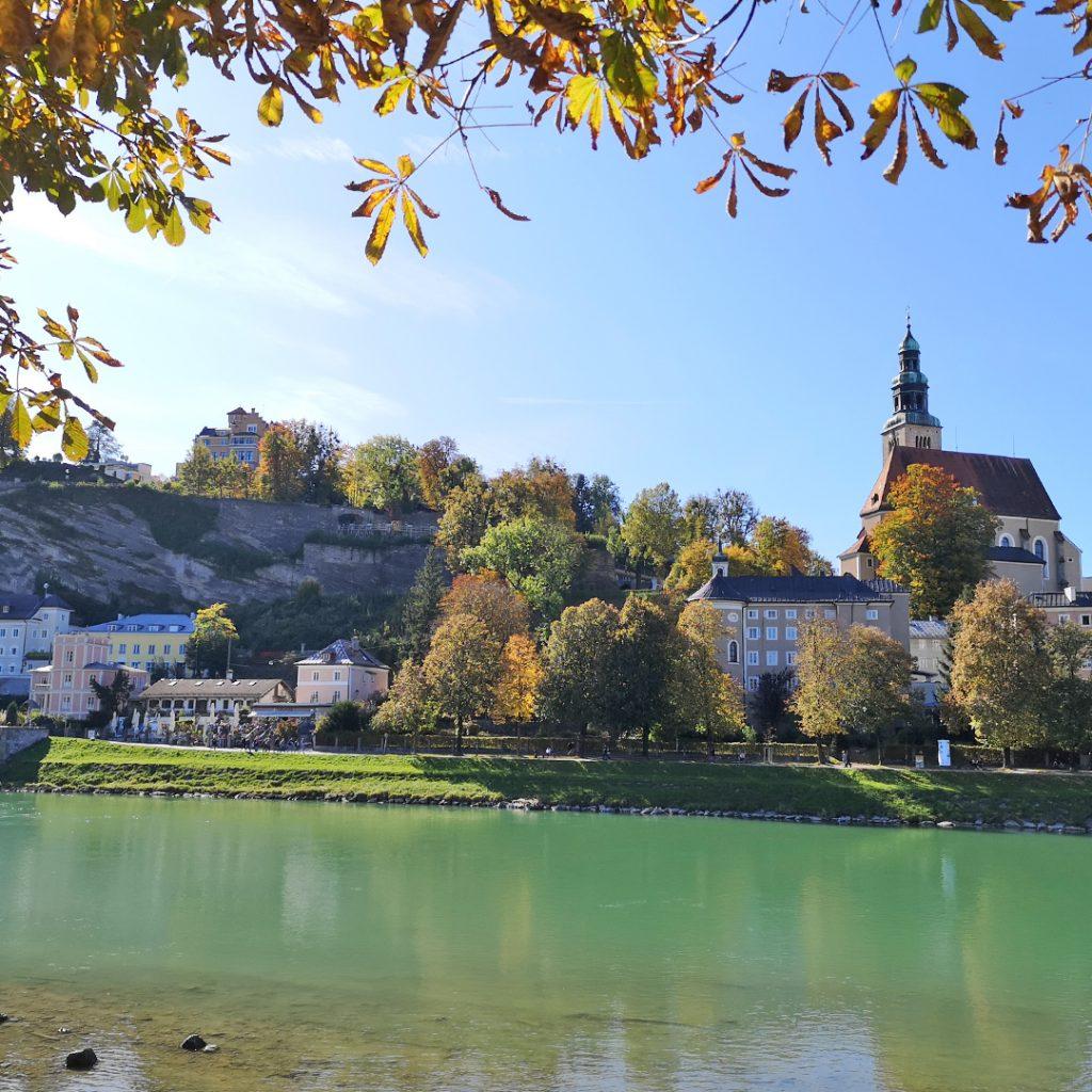 Mönchsberg | Salzburg