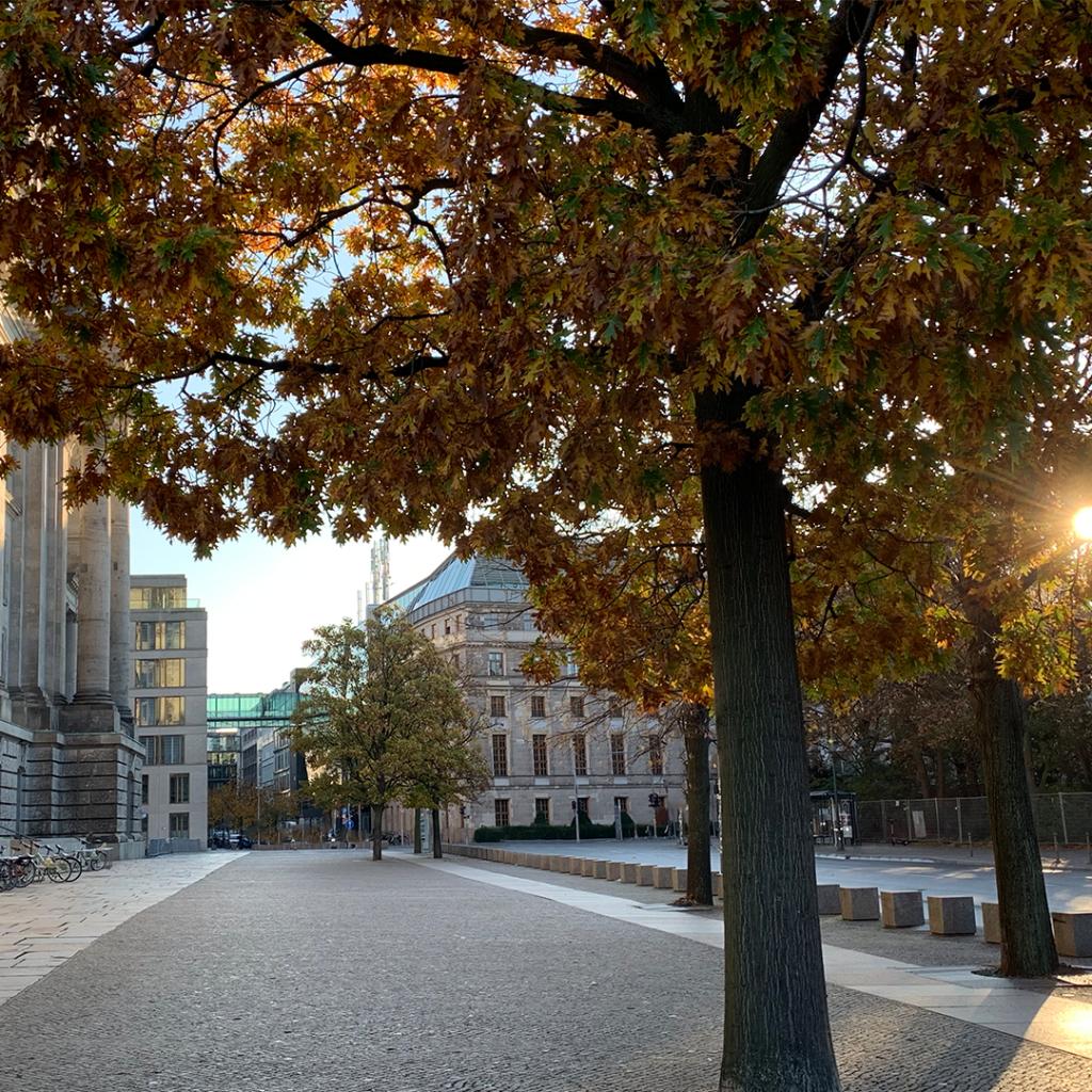Regierungsviertel | Berlin