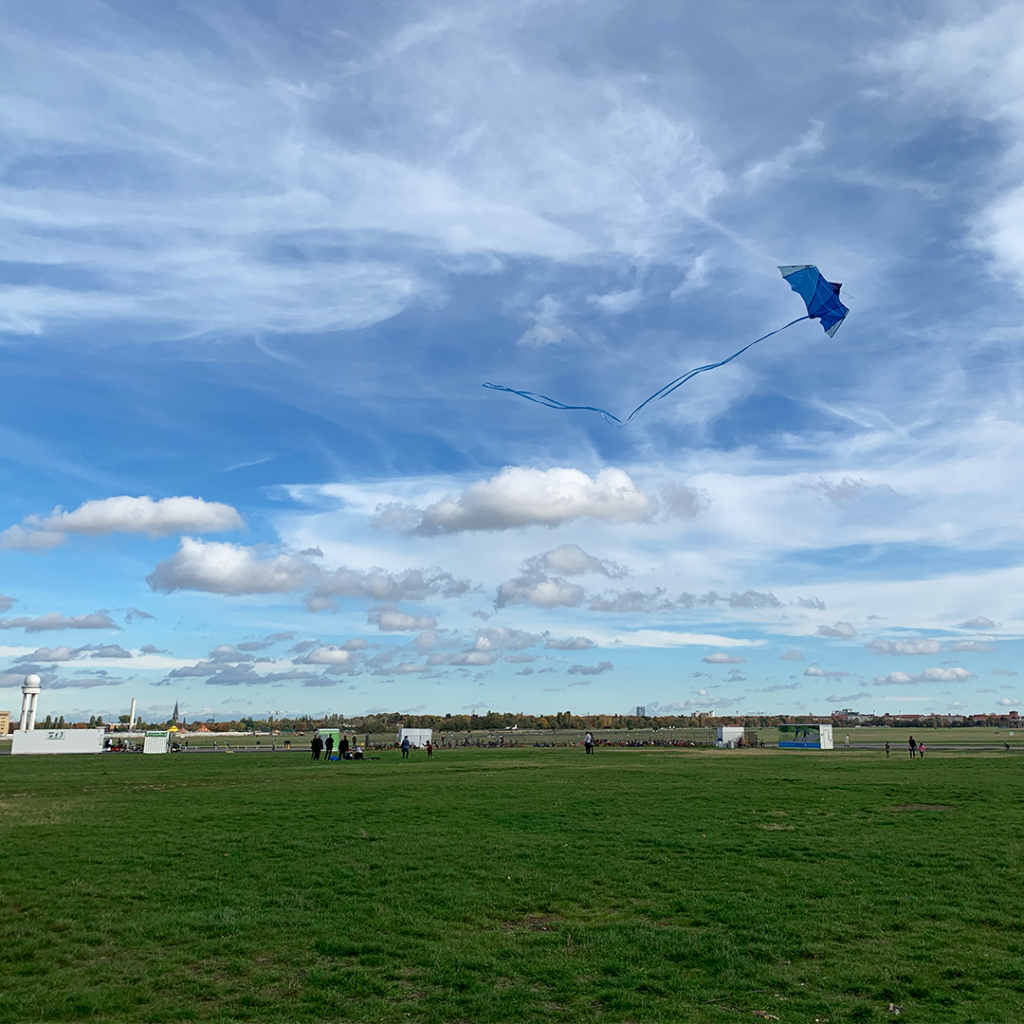 Tempelhofer Feld | Berlin
