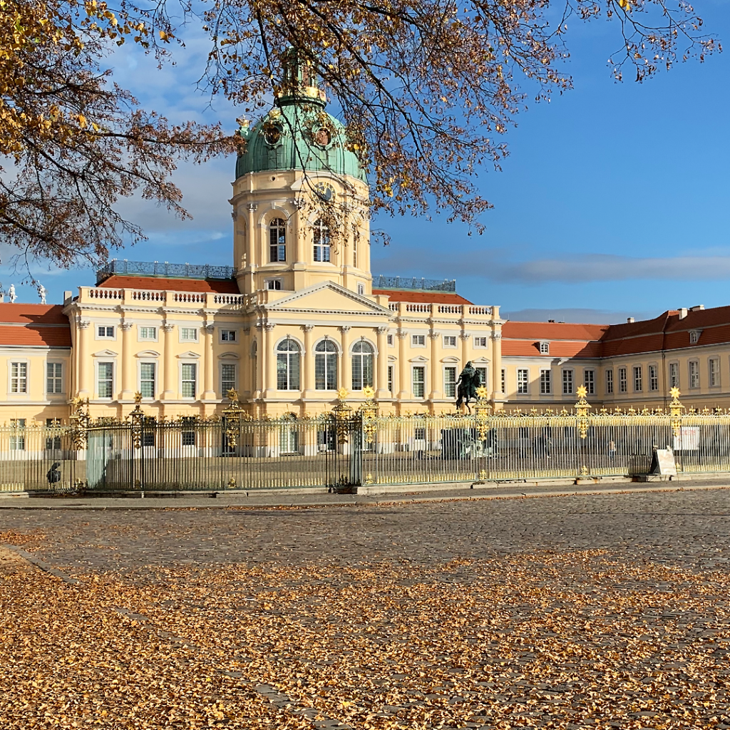 Schloss Charlottenburg | Berlin