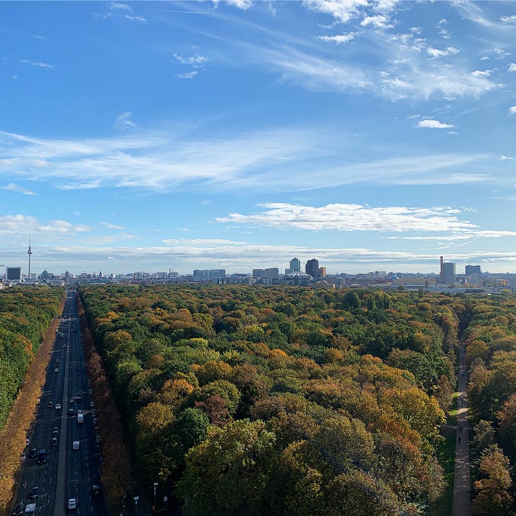Siegessäule | Berlin