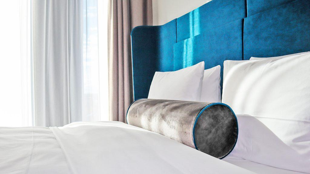 Hotelzimmer HYPERION Hotel München