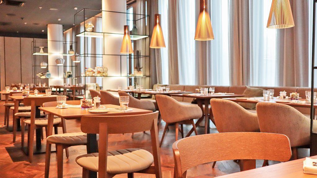 Restaurant HYPERION Hotel München